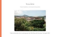 Ecoumene 1 EdM Im Site Couv